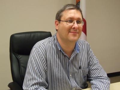 Eric Musgrove, Author