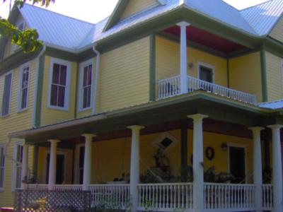 mcleran house