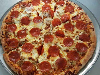 pizza and pomodoro's in live oak florida